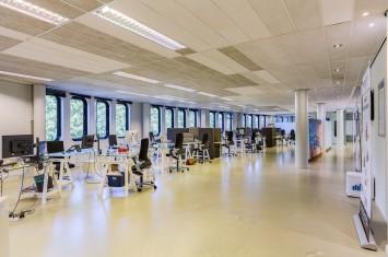 Flexibele bedrijfsruimte Plesmanstraat 58-60, Veenendaal