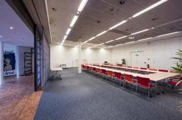 Flexibele werkplek Polarisavenue 1, Hoofddorp