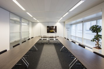 Virtueel kantoor Polarisavenue 1, Hoofddorp