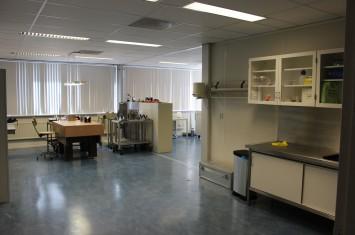 Flexibele kantoorruimte Pompmolenlaan 24, Woerden