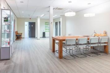 Flexibele kantoorruimte Pompmolenlaan 26, Woerden