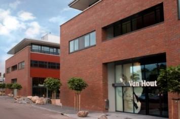 Kantoorruimte huren Pompoenweg 3-9, Leiden