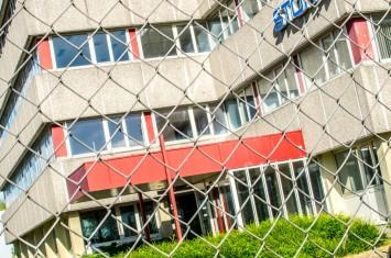 Bedrijfsverzamelgebouw Poolsterweg 3, Leeuwarden