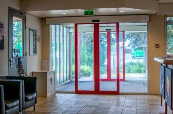 Industrieel kantoor Poolsterweg 3, Leeuwarden