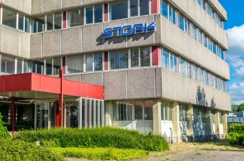 Flexibele kantoorruimte Poolsterweg 3, Leeuwarden