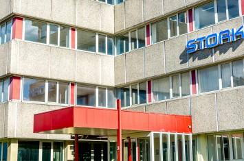 Werkplek Poolsterweg 3, Leeuwarden