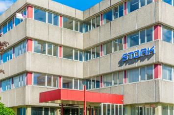 Virtueel kantoor Poolsterweg 3, Leeuwarden