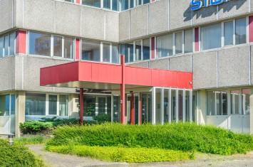 Kantoor Poolsterweg 3, Leeuwarden