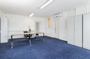 Flexibele bedrijfsruimte Poortweg 1, Bergen op Zoom