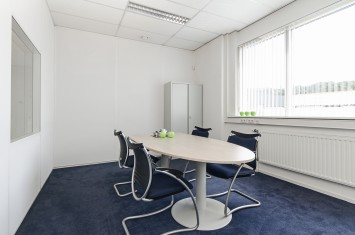 Business center Poortweg 1, Bergen op Zoom