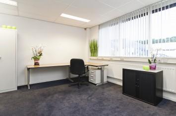 Flexibele kantoorruimte Poortweg 1, Bergen op Zoom