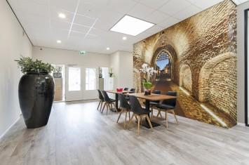 Flexplek Poortweg 1, Bergen op Zoom