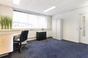 Bedrijfsruimte huren Poortweg 1, Bergen op Zoom