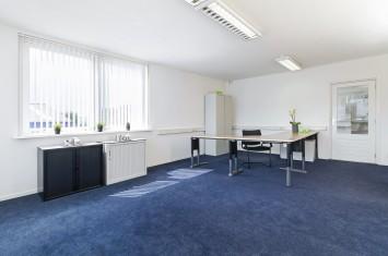 Virtueel kantoor Poortweg 1, Bergen op Zoom