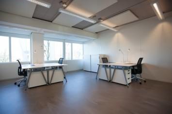 Kantoor Poortweg 4-6, Delft