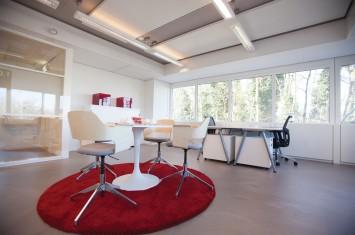 Business center Poortweg 4-6, Delft