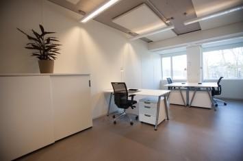 Virtueel kantoor Poortweg 4-6, Delft