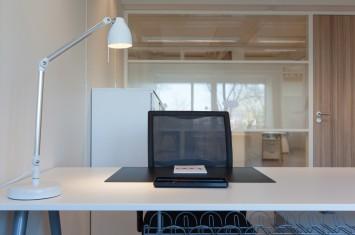 Flexibele werkplek Poortweg 4-6, Delft