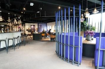 Flexibele kantoorruimte Prins Bernhardplein 200 , Amsterdam