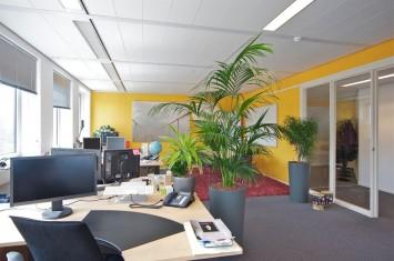 Flexibele werkplek Printerweg 14, Amersfoort