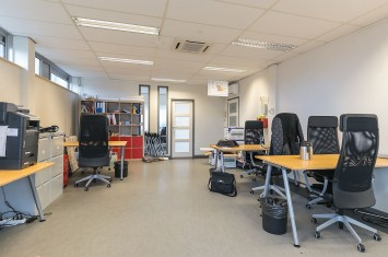 Virtueel kantoor Puntweg 18, Spijkenisse