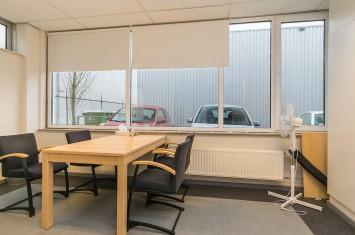 Flexibele kantoorruimte Puntweg 18, Spijkenisse