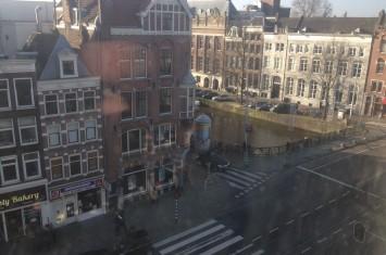 Bedrijfsruimte Raadhuisstraat 22-24, Amsterdam