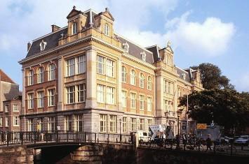 Raamplein 1, Amsterdam