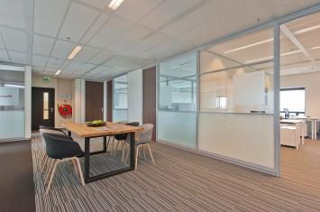 Flexibele bedrijfsruimte Radarweg 29, Amsterdam