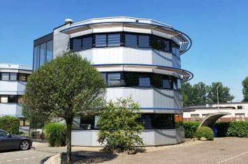 Bedrijfsruimte Randstad 22-133, Almere