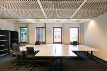 Flexibele kantoorruimte Randwycksingel 20 , Maastricht