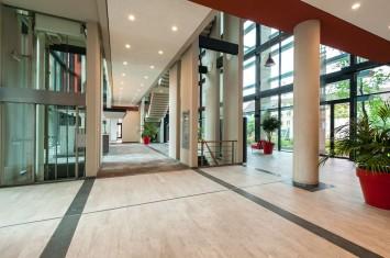 Bedrijfsruimte huren Randwycksingel 20 , Maastricht