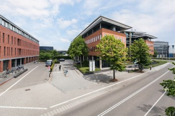 Kantoorruimte Randwycksingel 20 , Maastricht