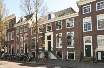 Kantoorruimte Rapenburgerstraat 173, Amsterdam