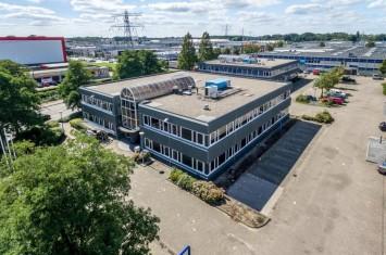 Flexibele kantoorruimte Ravenswade 56, Nieuwegein