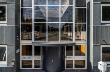 Flexibele bedrijfsruimte Ravenswade 56, Nieuwegein