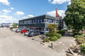 Flexplek Ravenswade 56, Nieuwegein