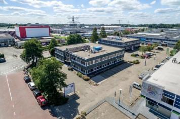Industrieel kantoor Ravenswade 56, Nieuwegein