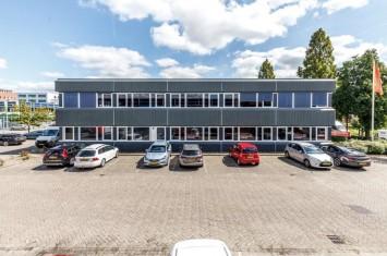 Werkplek Ravenswade 56, Nieuwegein