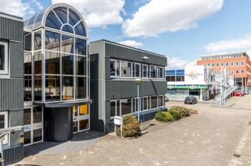 Bedrijfsruimte Ravenswade 56, Nieuwegein