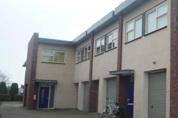 Bedrijfsruimte Reaal 28, Hoorn