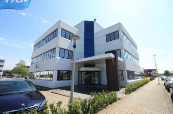 Kantoorruimte Reactorweg 301, Utrecht