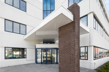 Kantoorruimte huren Reactorweg 301, Utrecht