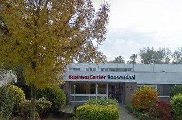 Bedrijfsruimte Rechtzaad 15, Roosendaal