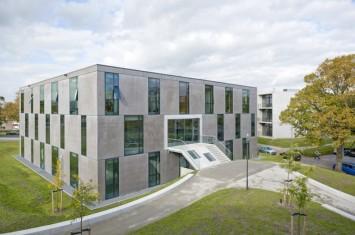Kantoorruimte Reduitlaan 27, Breda