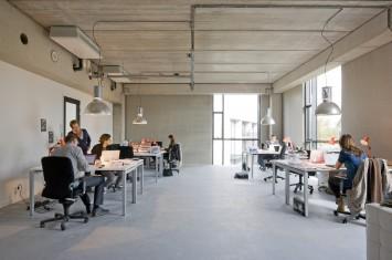 Flexibele bedrijfsruimte Reduitlaan 27, Breda