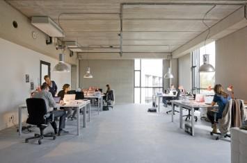 Bedrijfsruimte huren Reduitlaan 33, Breda