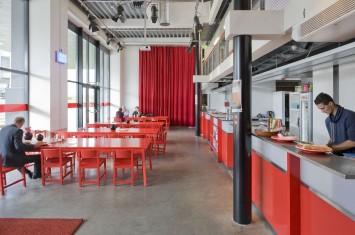 Flexibele kantoorruimte Reduitlaan 33, Breda