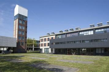 Bedrijfsruimte Reduitlaan 33, Breda