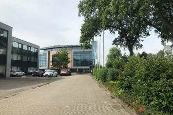 Flexibele bedrijfsruimte Reeuwijkse poort 110, Reeuwijk